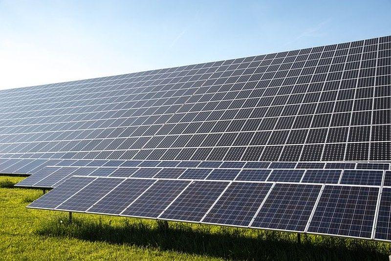 sončna elektrarna subvencija
